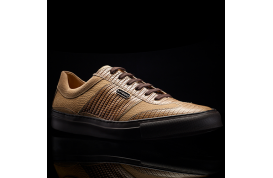AS-01 / 193 SNEAKERS - CERVO/LIZARD
